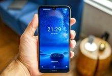 صورة الهاتف Nokia 5.3 يظهر في صورة مسربة واقعية جديدة مع أربع كاميرات في الخلف
