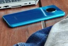 Photo of الهاتف Oppo Reno Ace 2 يظهر في صورة واقعية مسربة مع أربع كاميرات في الخلف
