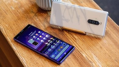 صورة الهاتف Sony S20A يظهر في موقع هيئة الإتصالات الصينية، ويثير المزيد من الغموض