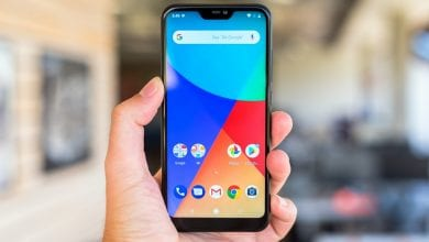 Photo of الهاتف Xiaomi Mi A2 Lite يبدأ رسميًا بتلقي تحديث Android 10