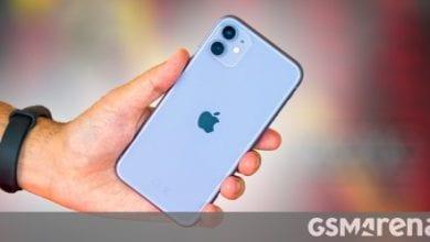 صورة انخفضت مبيعات الهواتف الذكية في الصين بنسبة 45 بالمائة في فبراير