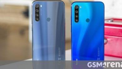 صورة باعت شركة Xiaomi 110 مليون هاتف Redmi Note