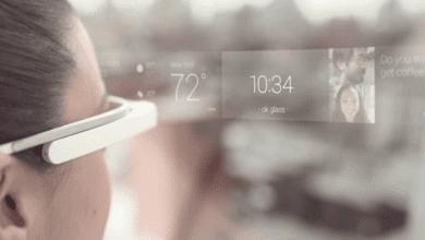 Photo of براءة إختراع لشركة ابل تكشف عن رؤيتها لتقنية نظارة الواقع المعزز