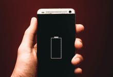 صورة بطارية الجرافين مجهزة لدعم الجيل القادم من الهواتف الذكية