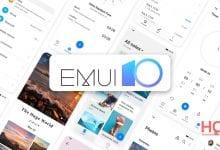 صورة تحديث EMUI 10 يعمل الآن على أكثر من 100 مليون جهاز على الصعيد العالمي