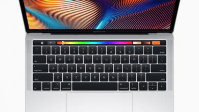 صورة تحديث macOS Catalina 10.15.1 يؤكد على خطط ابل لإطلاق MacBook Pro بحجم 16 إنش
