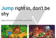 صورة تسريبات تؤكد بدء جوجل في إختبار تطبيق Play Pass وخدمة بث الألعاب