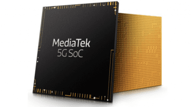 صورة تسريبات تشير إلى خطط هواوي لشراء شريحة مودم MediaTek 5G العام المقبل