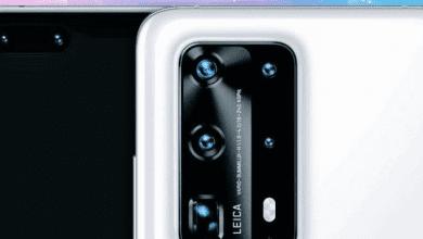 صورة تسريبات جديدة تكشف عن أسعار هواتف P40 في السوق الأوروبي