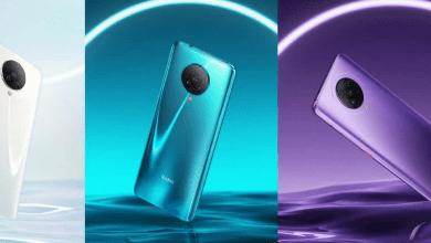 Photo of تسريبات مصورة تكشف عن ألوان الإصدار الخاص من هاتف REDMI K30 PRO ZOOM