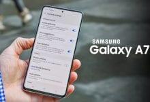 صورة تسريب المواصفات التقنية الكاملة للهاتف Samsung Galaxy A71 5G