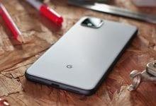 صورة تسريب صور واقعية جديدة للهاتف Google Pixel 4a تؤكد لنا تصميم الهاتف