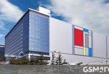 صورة تشحن Samsung أول مليون وحدة DDR4 RAM تستند إلى EUV