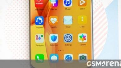 Photo of تصل خدمات Huawei Mobile إلى 400 مليون مستخدم نشط و 1.3 مليون مطور
