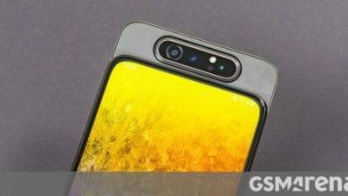 صورة تطرح Samsung تحديث Android 10 لثلاثة هواتف ذكية أخرى