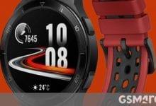 صورة تعرض Huawei Watch GT 2e المواصفات والمواصفات