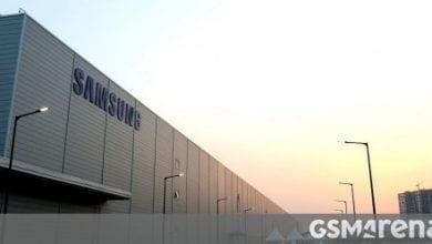 صورة تغلق Samsung مؤقتًا مصنعها للهواتف الذكية في الهند لمكافحة انتشار COVID-19