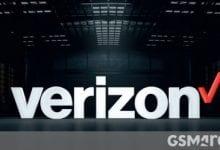 صورة تقدم Verizon 15 جيجابايت من البيانات الإضافية وتتنازل عن الرسوم الزائدة والرسوم المتأخرة وسط COVID-19