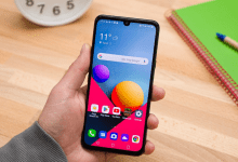 Photo of تقرير إعلامي يؤكد على أن LG لن تقدم هاتف LG G9 ThinQ هذا العام