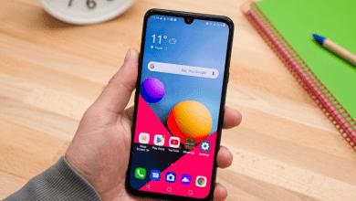 صورة تقرير إعلامي يؤكد على أن LG لن تقدم هاتف LG G9 ThinQ هذا العام
