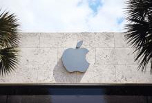 Apple's Q2 earnings