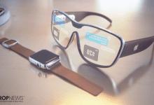 صورة تقرير جديد يقترح تأجيل إطلاق نظارات آبل للواقع المعزز إلى العام 2022