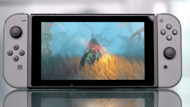 صورة تقرير يؤكد خطط Nintendo لإطلاق Switch بحجم أصغر وسعر أقل