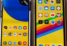صورة تقرير يكشف عن إيرادات بقيمة 40 مليار دولار تقريباً لتطبيقات الهواتف الذكية