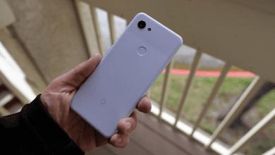 صورة تقرير يكشف عن خطط جوجل لنقل عملية تصنيع هواتف Pixel من الصين