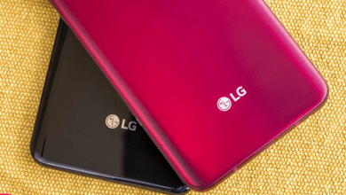 LG releases financial for Q1 2019