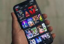 صورة تقرير Netflix المالي يؤدي إلى إنخفاض أسهم الشركة بنسبة 10%