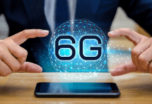 Photo of تقنية 6G ستدعم سرعة تصل إلى 100 جيجا بت في الثانية في نقل البيانات
