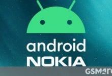 صورة تقوم HMD بدفع بعض تحديثات Android 10 بسبب COVID-19