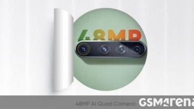 صورة تم تأكيد Realme 6i رسميًا لوجود كاميرا رباعية بدقة 48 ميجابكسل