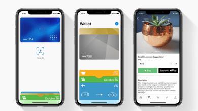 صورة توقعات بإطلاق خدمة Apple Pay في السعودية في 19 من فبراير