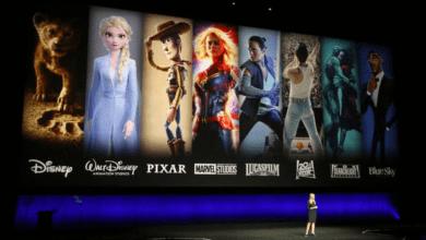 صورة توقعات محللي السوق تؤكد نجاح خدمة البث Disney بلس عند إطلاقها في نوفمبر