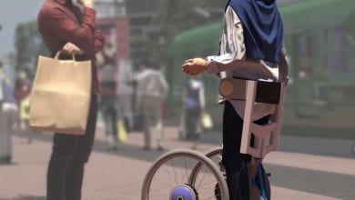 صورة تويوتا تكشف عن المرشحين في مسابقة إعادة تصميم الكرسي المتحرك بجوائز قيمتها 4 مليون دولار #CES2019