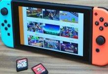 صورة جهاز Nintendo Switch 2 سيكون أصغر حجمًا وأكثر قوة