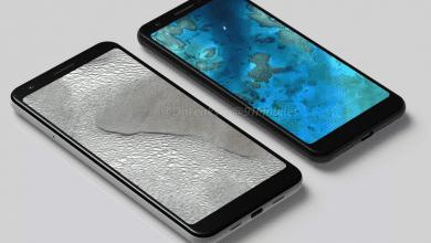 صورة جوجل تؤكد رسمياً على خططها للإعلان قريباً عن هواتف Pixel 3a