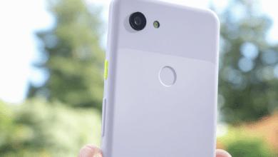 صورة جوجل تؤكد على خططها لإطلاق مزيد من إصدارات Pixel المتوسطة  #IO2019