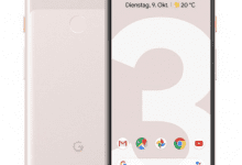 صورة جوجل تتوقف عن بيع هواتف Pixel 3 وPixel 3 XL في متجر الشركة