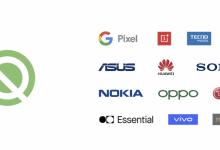 Photo of جوجل تخطط لدفع الإصدار التجريبي الثالث من تحديث Android Q لعدد 21 هاتف #IO2019