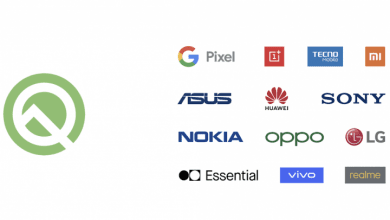 21 phones including Pixels are getting Android Q Beta 3