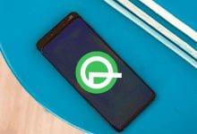 Photo of جوجل تستأنف إطلاق الإصدار التجريبي الخامس من Android Q