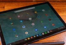صورة جوجل تستعد للإعلان عن Pixelbook مع إصدار جديد من أجهزة Pixel اللوحية
