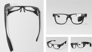 صورة جوجل تعلن عن إصدارها الجديد من نظارات الواقع المعزز بسعر 999 دولار