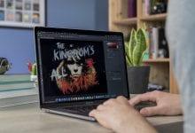 صورة حواسيب MacBook ستحصل على تصميم جديد في العام 2021، وفقا لتقرير جديد