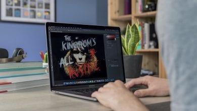 MacBook Pro 2019 ---