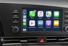 Photo of دراسة: سائقو السيارات الذين يستخدمون Apple CarPlay مشتتون أكثر من السائقين المخمورين