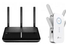 صورة رصد ثغرة أمنية في TP-Link Wi-Fi extender تؤدي إلى سيطرة المتسللين بشكل كامل